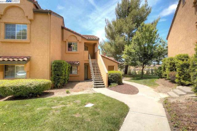 775 Watson Canyon Court #245, San Ramon, CA 94582 (#BE40827077) :: Keller Williams - The Rose Group
