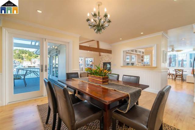 1303 Sanderling Is, Richmond, CA 94801 (#MR40847209) :: The Kulda Real Estate Group