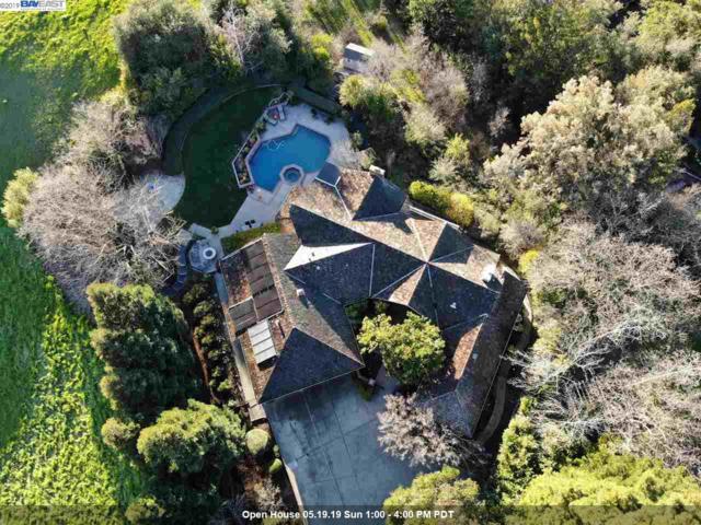 80 Mesa Oak Ln, Danville, CA 94506 (#BE40856492) :: Strock Real Estate
