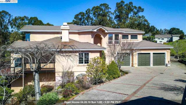 3906 Arbutus Ct, Hayward, CA 94542 (#BE40856680) :: The Realty Society
