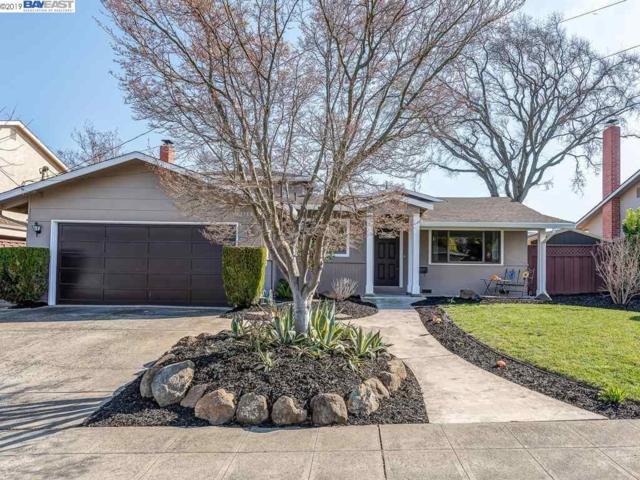 11753 Murietta Ct, Dublin, CA 94568 (#BE40857682) :: Strock Real Estate