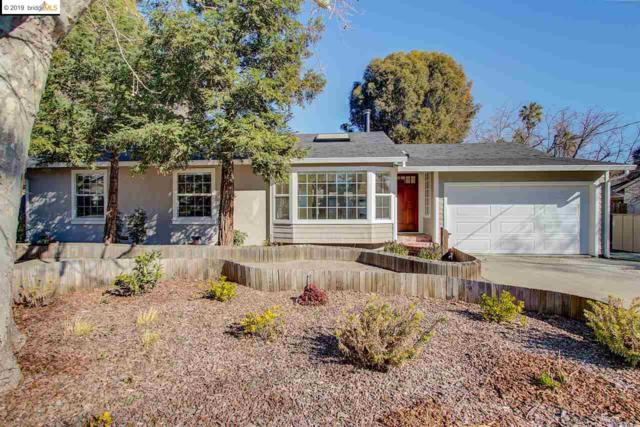 Eccleston Ave, Walnut Creek, CA 94597 (#EB40857753) :: Strock Real Estate