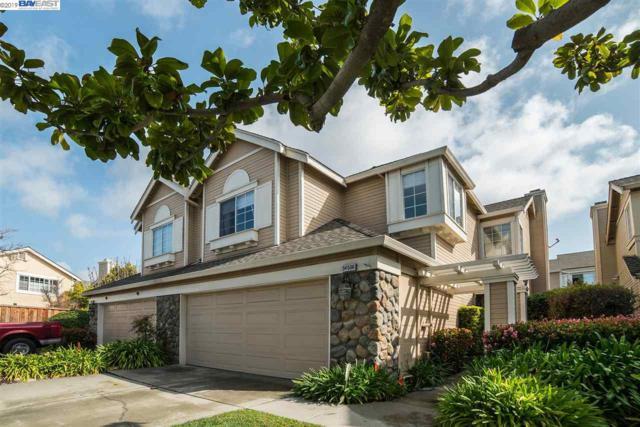 34506 Milburn Ter, Fremont, CA 94555 (#BE40858793) :: Strock Real Estate