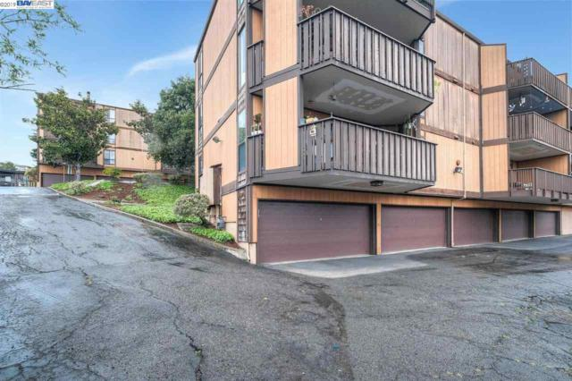 16401 Saratoga St, San Leandro, CA 94578 (#BE40859200) :: Strock Real Estate