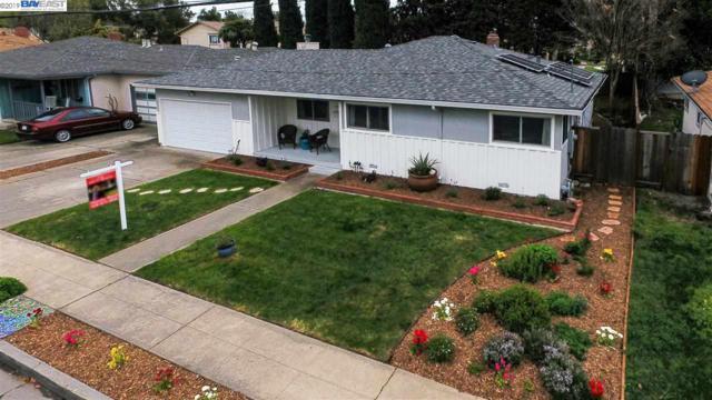 4560 Portola Dr, Fremont, CA 94536 (#BE40859689) :: The Kulda Real Estate Group