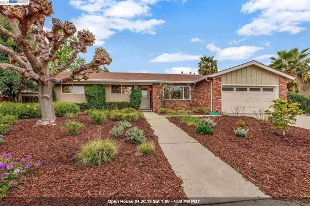 2020 Gill Port Ln, Walnut Creek, CA 94598 (#BE40859832) :: Brett Jennings Real Estate Experts