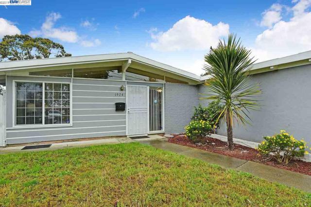 1924 Florida Street, Hayward, CA 94545 (#BE40860240) :: Strock Real Estate