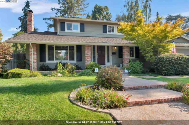 679 Cuenca Way, Fremont, CA 94536 (#BE40860391) :: The Kulda Real Estate Group