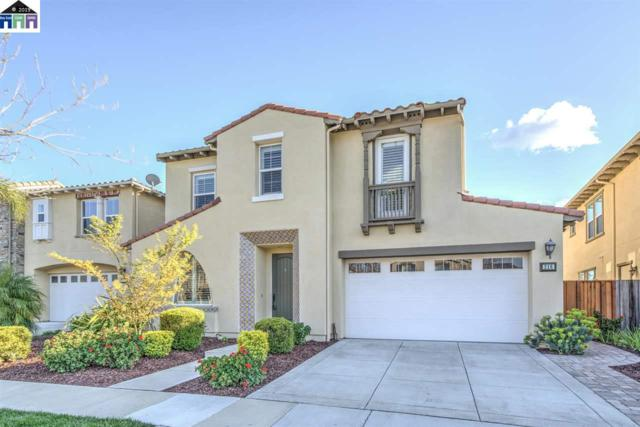 218 Candytuft Ct, San Ramon, CA 94582 (#MR40860396) :: The Realty Society