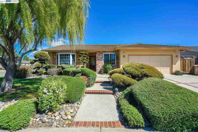 2578 Windsor Ct, Union City, CA 94587 (#BE40860513) :: Live Play Silicon Valley