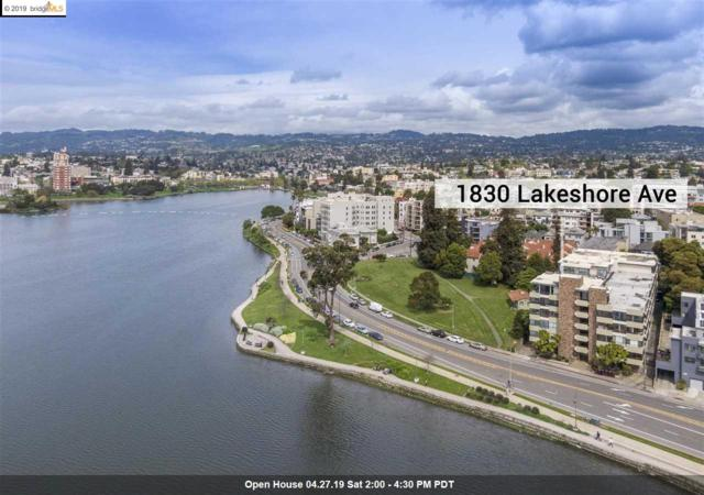 1830 Lakeshore Ave, Oakland, CA 94606 (#EB40860577) :: The Warfel Gardin Group