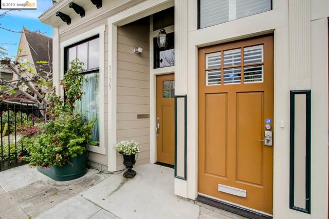 3141 West St, Oakland, CA 94608 (#EB40859444) :: Maxreal Cupertino
