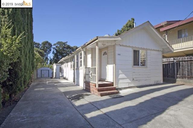 3833 Midvale, Oakland, CA 94602 (#EB40860862) :: Strock Real Estate