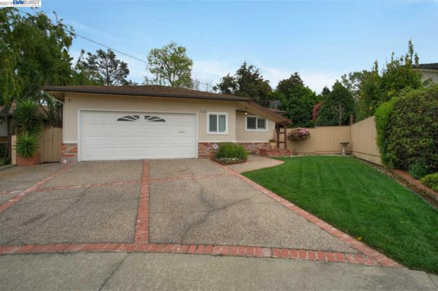 3169 Brent Ct, Castro Valley, CA 94546 (#BE40861320) :: Strock Real Estate