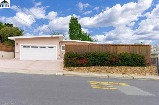 2421 Dolan Way, San Pablo, CA 94806 (#MR40861434) :: Strock Real Estate