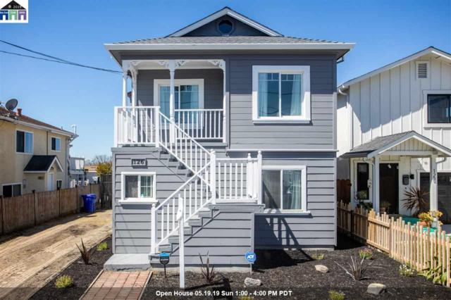 126 Garretson Avenue, Rodeo, CA 94572 (#MR40861517) :: Strock Real Estate