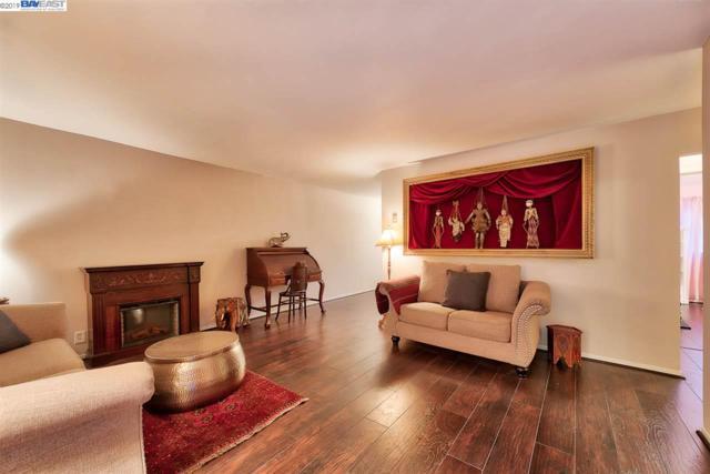 6211 Telegraph Ave, Oakland, CA 94609 (#BE40861973) :: Strock Real Estate
