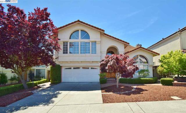 7639 Pineville Cir, Castro Valley, CA 94552 (#BE40862149) :: Strock Real Estate
