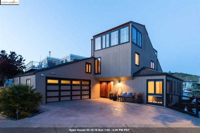 1324 Sanderling Island, Richmond, CA 94801 (#EB40862316) :: The Warfel Gardin Group
