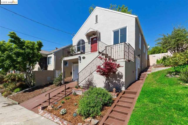 3843 Coolidge Ave, Oakland, CA 94602 (#EB40862466) :: Strock Real Estate