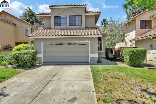 253 Mulqueeney St, Livermore, CA 94550 (#MR40862475) :: Keller Williams - The Rose Group