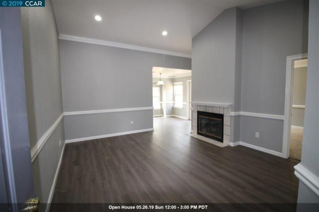 1104 Forest Run, Hercules, CA 94547 (#CC40862577) :: Strock Real Estate