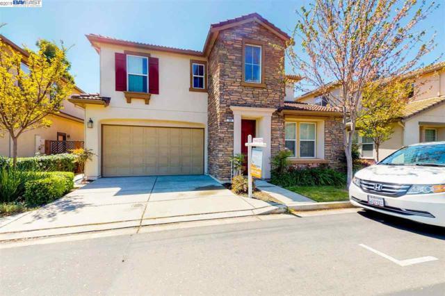 506 Ravenna Way, Hayward, CA 94545 (#BE40862798) :: Strock Real Estate