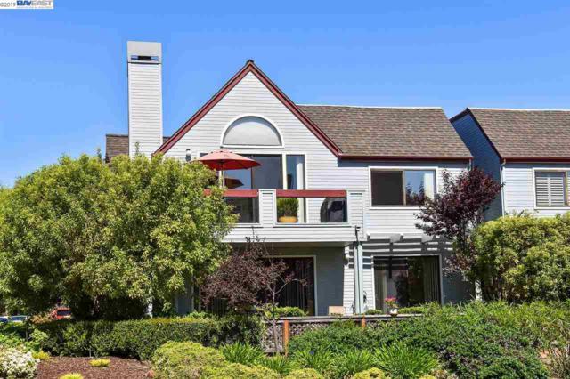 4 Regulus Ct, Alameda, CA 94501 (#BE40862848) :: Strock Real Estate