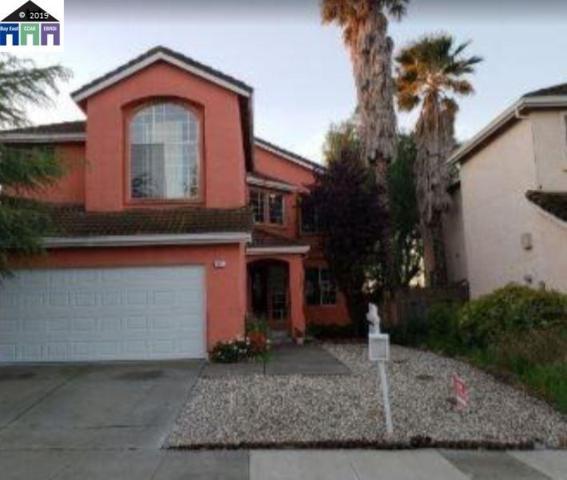 905 Anderson, Suisun City, CA 94585 (#MR40863055) :: Strock Real Estate