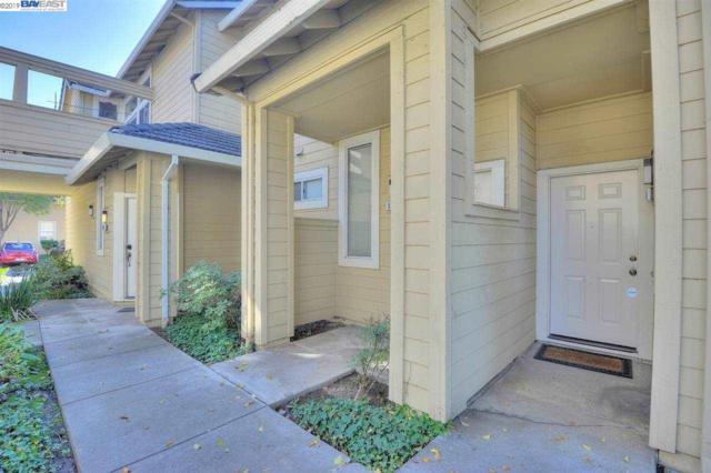 5181 Fairbanks Cmn, Fremont, CA 94555 (#BE40863147) :: Strock Real Estate