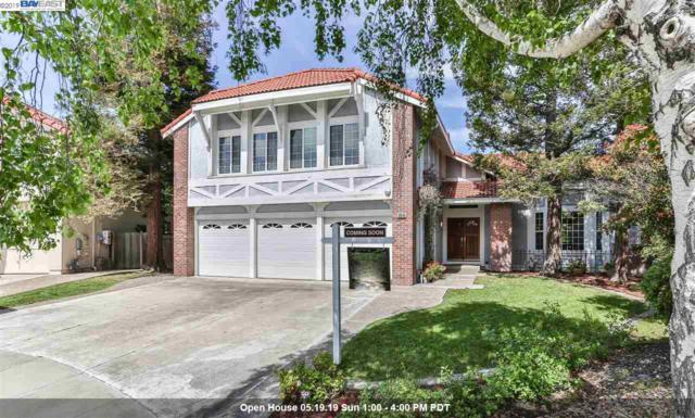 3506 Willow Wren Place, Fremont, CA 94555 (#BE40863180) :: Strock Real Estate