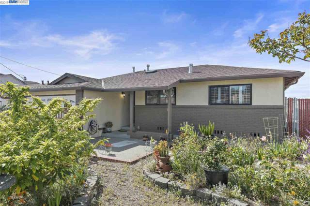 2365 Cypress Ave, San Pablo, CA 94806 (#BE40863590) :: Strock Real Estate
