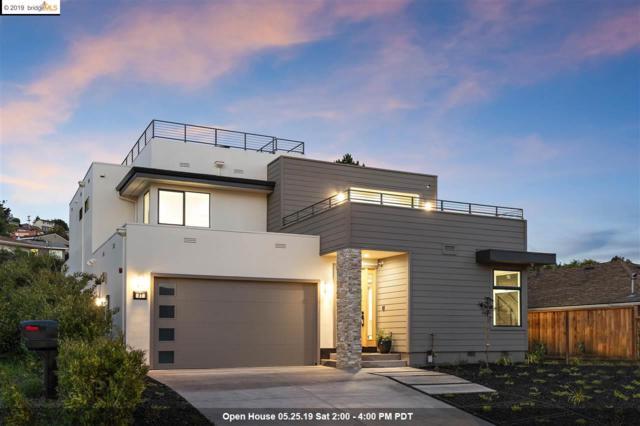 37 Kerr Ave, Kensington, CA 94707 (#EB40863684) :: Strock Real Estate