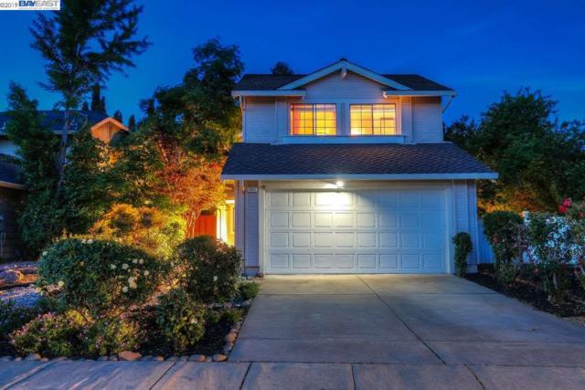 1821 Sinclair Dr, Pleasanton, CA 94588 (#BE40863834) :: Strock Real Estate