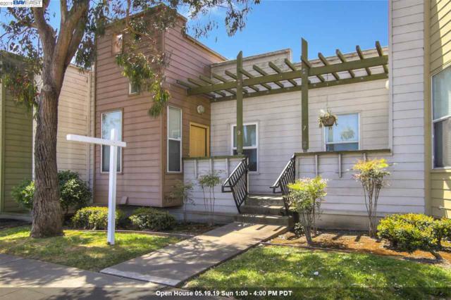 9 Kiska Rd, San Francisco, CA 94124 (#BE40863951) :: The Warfel Gardin Group