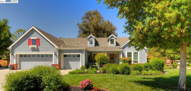 2514 Leona Pl, Pleasanton, CA 94566 (#BE40864026) :: Strock Real Estate