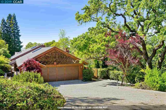 620 Kite Hill Rd, Orinda, CA 94563 (#CC40864078) :: Strock Real Estate