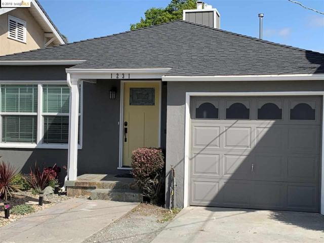 1231 Ashby Ave, Berkeley, CA 94702 (#EB40864085) :: Strock Real Estate