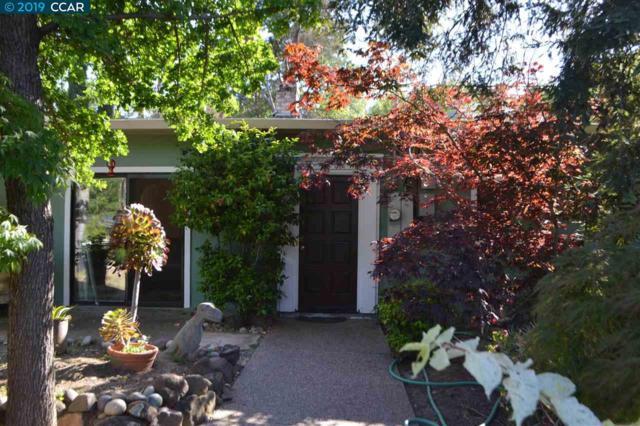 701 North Gate Road, Walnut Creek, CA 94598 (#CC40864200) :: Strock Real Estate