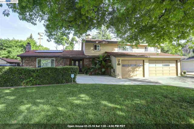 3114 Peachwillow Ln, Walnut Creek, CA 94598 (#BE40864328) :: The Warfel Gardin Group