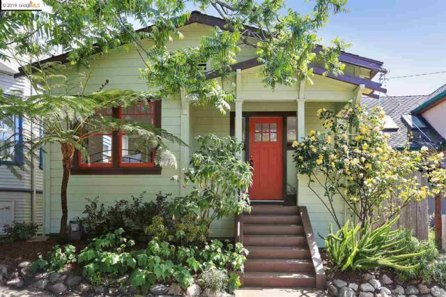 1736 Bancroft Way, Berkeley, CA 94703 (#EB40864351) :: Strock Real Estate