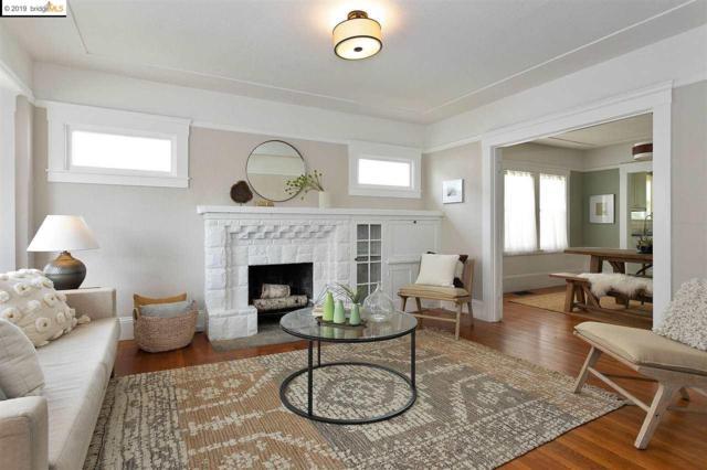 541 Alcatraz Ave, Oakland, CA 94609 (#EB40864369) :: Strock Real Estate