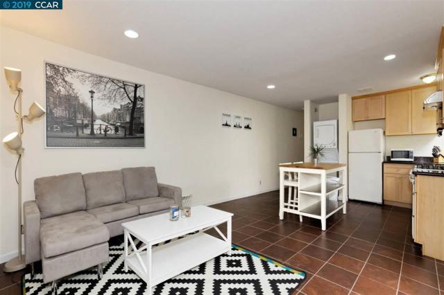 1543 23rd Ave, Oakland, CA 94606 (#CC40864475) :: Brett Jennings Real Estate Experts
