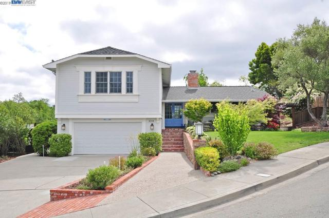 4208 Sharab Ct, Pleasanton, CA 94566 (#BE40864500) :: Strock Real Estate