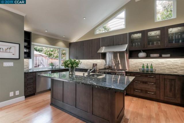 107 La Quinta St, Moraga, CA 94556 (#CC40864575) :: Strock Real Estate