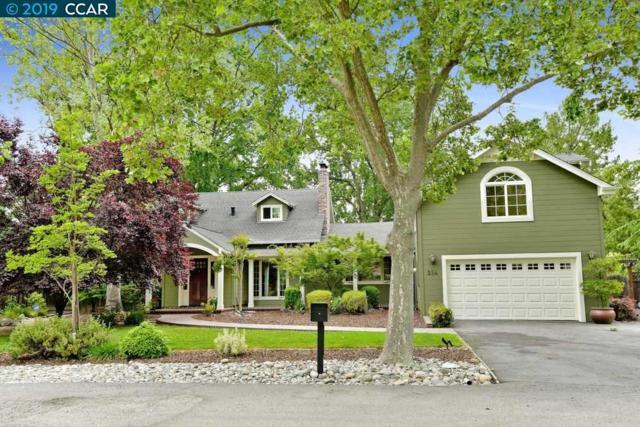 224 Angela Ave, Alamo, CA 94507 (#CC40864673) :: Strock Real Estate