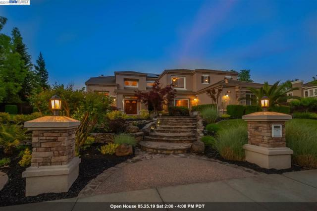 8303 Regency Dr, Pleasanton, CA 94588 (#BE40864835) :: Strock Real Estate