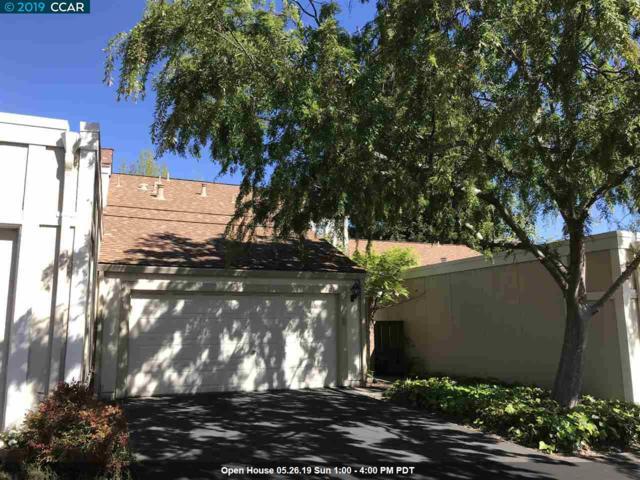 203 Valley Oak Plaza, Martinez, CA 94553 (#CC40864881) :: The Warfel Gardin Group