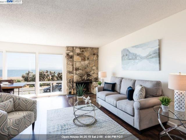 1825 Shoreline Dr, Alameda, CA 94501 (#BE40864946) :: Strock Real Estate