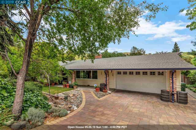 3210 Sharon Court, Lafayette, CA 94549 (#CC40864955) :: Strock Real Estate